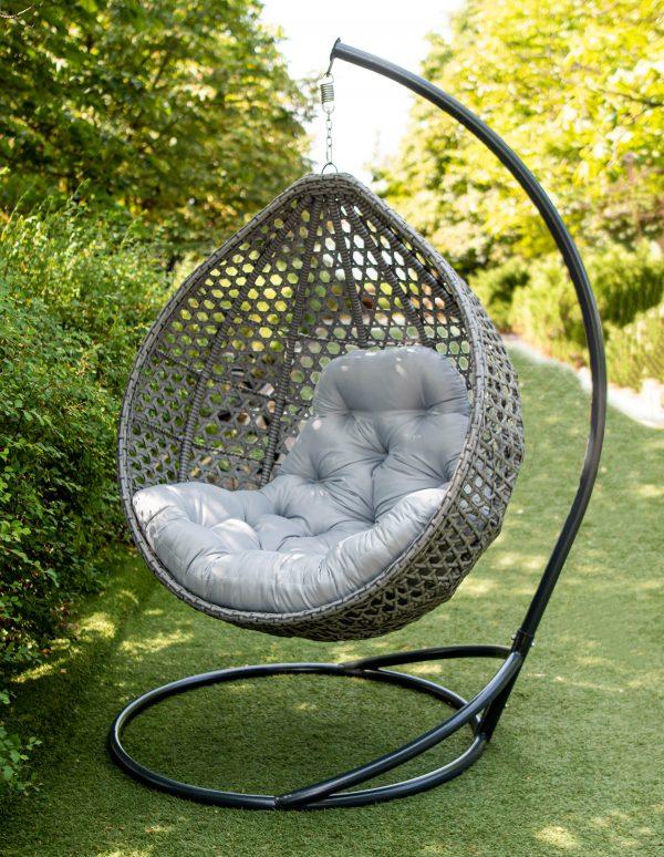 плетене крісло Колібрі ЮМК Фабрики