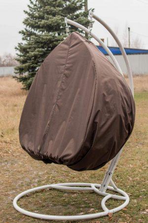 защитный чехол на двойное кресло кокон