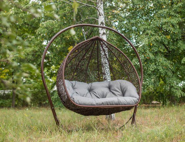 Подвесные кресла Дабл Арч от ЮМК