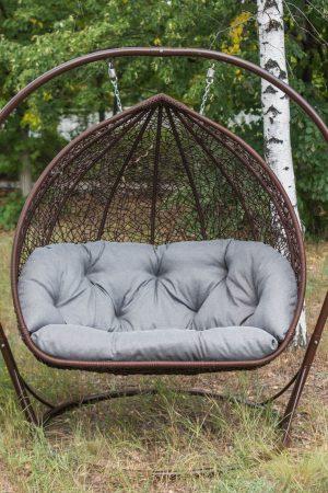 Купить подвесное кресло Дабл Арч ЮМК