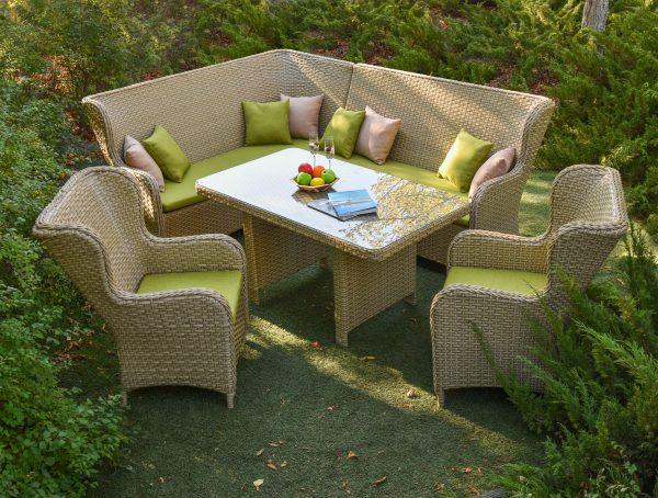 Мебель Грегори для дома и сада