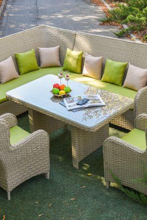 Мебель для отдыха на улице