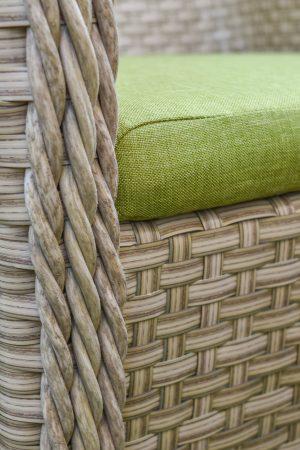 Качественная плетёная мебель из ротанга