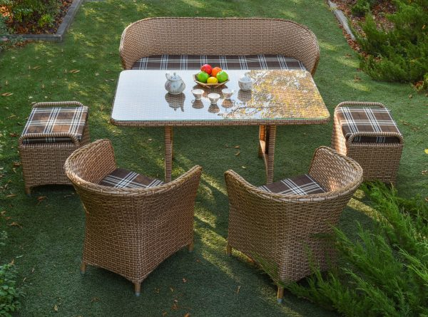 Комплект мебели для кухни Констанция