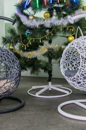 Маленькие подвесные кресла коконы ЮМК Китти