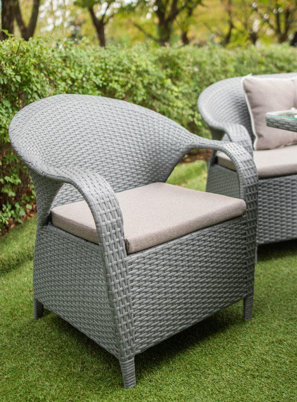 кресло из комплекта мебели бали юмк