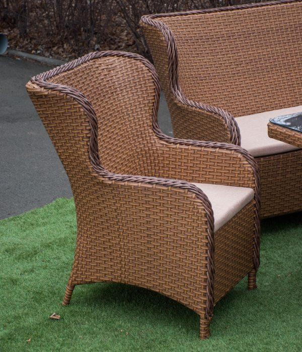 классика стул для улицы
