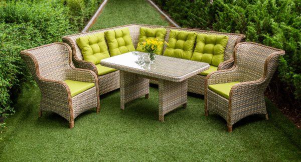 добротная и надёжная мебель для дома и сада