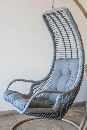 кресло качалка гамак