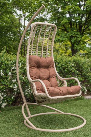 Кресло качалка Лиго верба