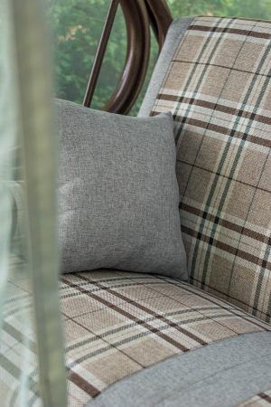 мягкие сиденья для садовой качели