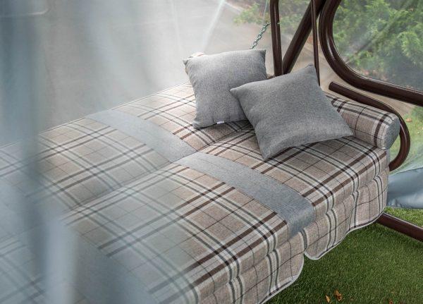 Качели Сансара ЮМК фабрика с подушками