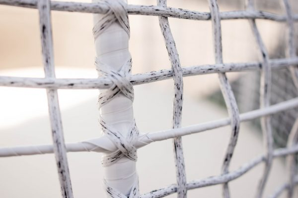 плетение ротангом берёза юмк