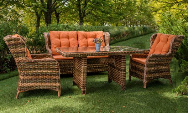 садовая мебель для дома и кафе ЮМК