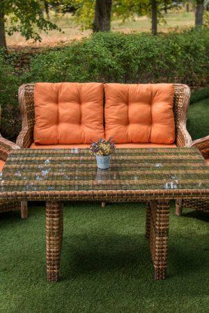 мебель из ротанга Меланж в Украине