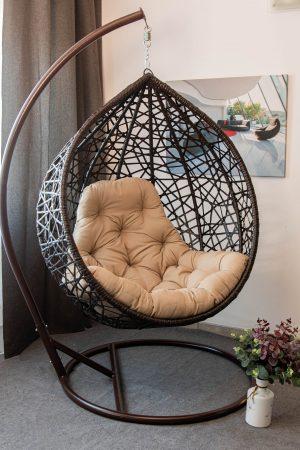 кресло шар подвесной купить по низкой цене