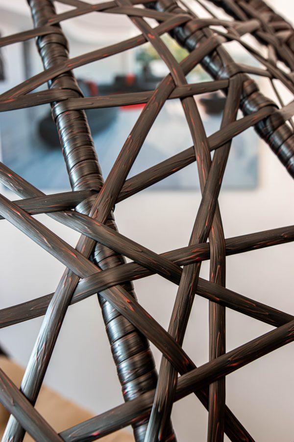 плетение ротангом Арго 10