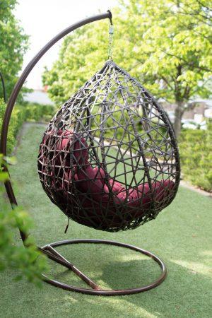 плетіння ротангом на артвуд