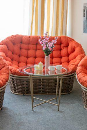 Мебель из металла ЮМК Лофт стиль