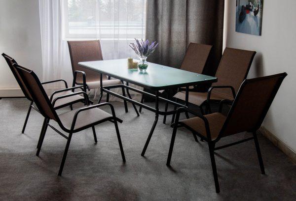Комплект мебели Визаж для дома и сада