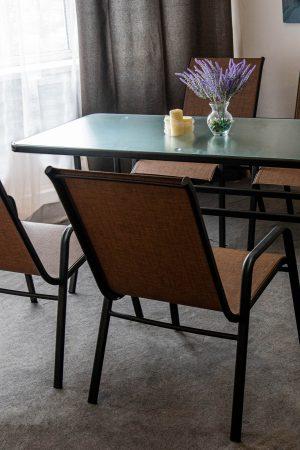 уличная мебель в кафе