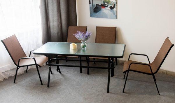 мебель из металла для дома Грация