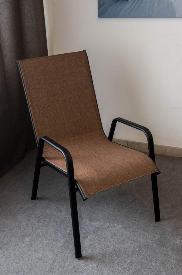 удобный стул для улицы