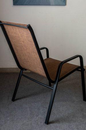 стульчик для летнего кафе