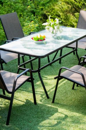 мебель для базы отдыха Визаж