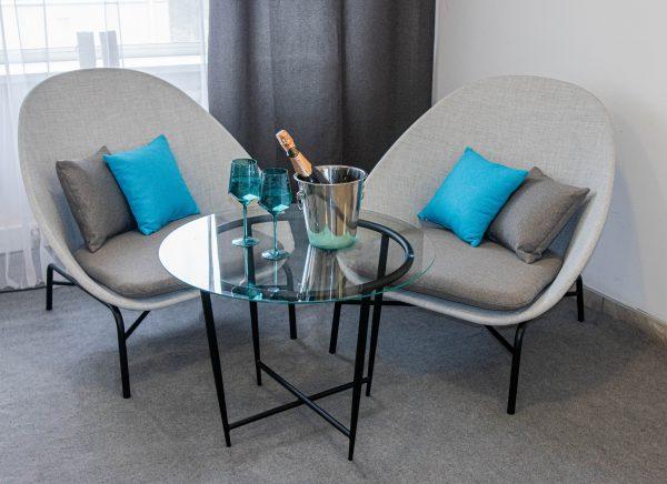 Мебель из текстилена ЮМК
