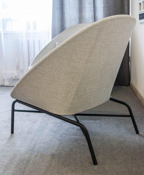 Кресла из ткани текстилен для дома и сада