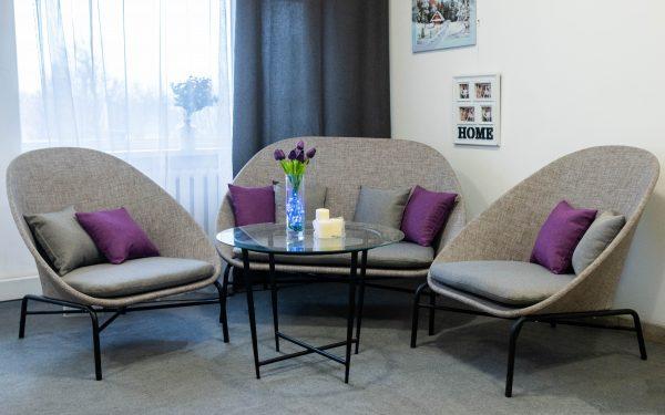 Новинки мебели для дома и сада