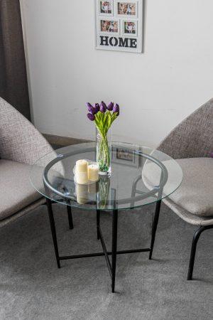 Красивая мебель для гостинной Кортель