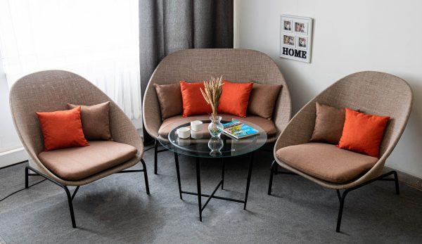 долговечная мебель для улицы Кортель