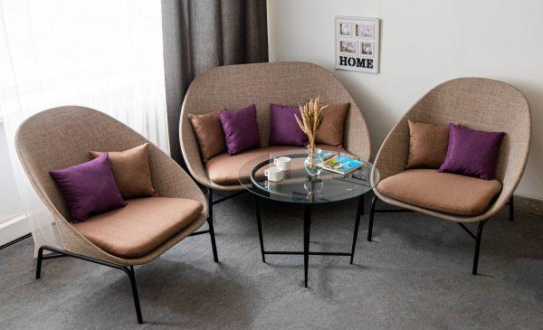 Комплекты мебели из текстилена