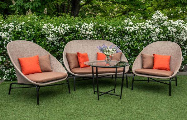 новинки мебели для сада