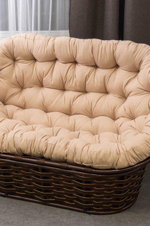 диван в беседку Мамасан люкс