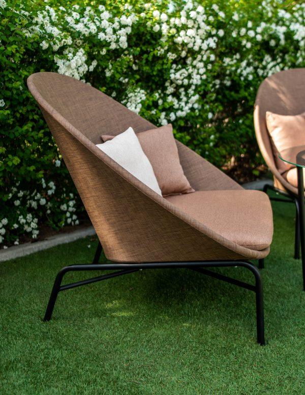 текстилен для стула уличного