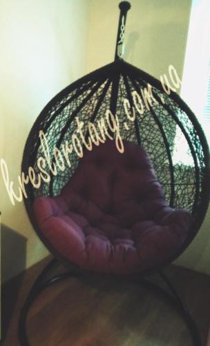подвесное кресло Веста от Креслоротанг